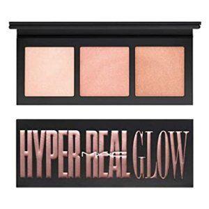 Mac Cosmetics Hyper Real Glow Highlight Pallette